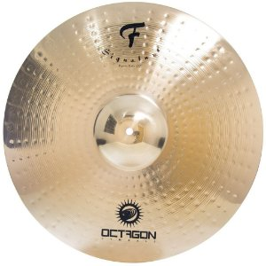 Octagon Power Ride 20 F Signature FS20PR Prato Para Bateria