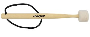 Maçaneta Liverpool P/ Bumbo C/ Cabeça De Feltro