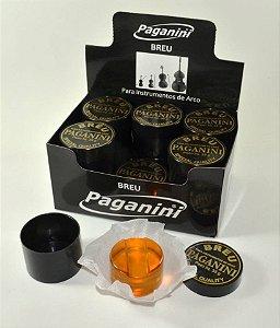 KT Paganini 6 Breus Claro Para Arco Violino Violoncelo PBR001 OA081