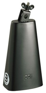 Meinl Cowbell Black Model Realplayer Steeb 8 1/2