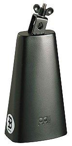 Meinl Cowbell Black Model Realplayer Steeb 8 1/2