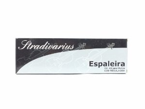Torelli Espaleira Stradivarius 3/4-4/4 Para Violino TS001