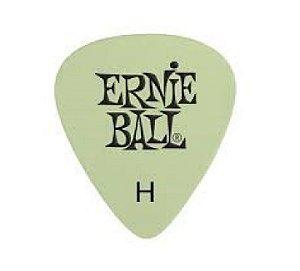 Ernie Ball Palheta Pesada Celulose Fluorescente P09226