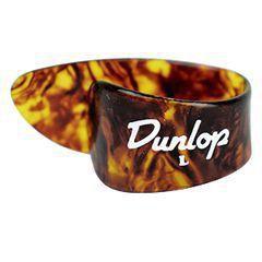 Dunlop Dedeira Shell Grande P/ Violão e Viola Caipira 1153