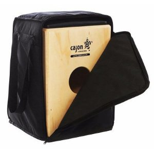 Cajón Percussion Bag para Cajon Reto e Inclinado Jumbo Bj