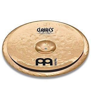 Meinl Prato Classics Custom 16''/18 Extreme Stack Cc1618ems