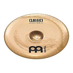 Meinl Prato Classics Custom 18 China Cc18ch-b