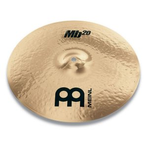 "Meinl Prato 18"" Mb20 Heavy Crash MB20-18HC-B"