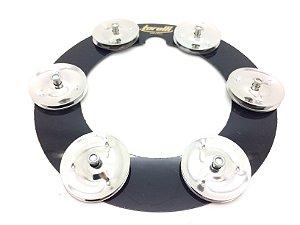 Torelli Ring Hats - Efeitos Para Chimbal TA525