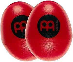 Meinl Egg Shaker, Pair ES2-R Ovinho Vermelho