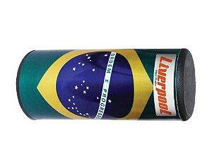 Liverpool Ganzá Brasil 90mm GBR090