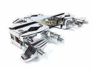 Torelli Clamp Multiuso C/ Três Conexões Para Holders TA460