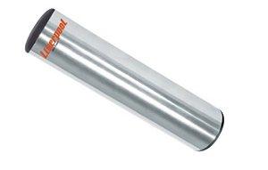 Liverpool Ganzá Cilíndrico Polido 16cm GC160