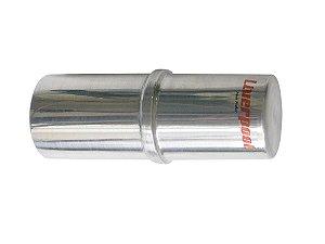 Liverpool Ganzá De Alumínio GA170