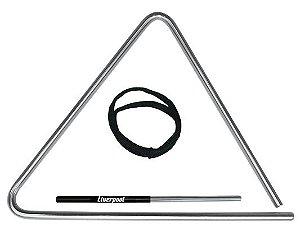 Liverpool Triângulo De Aço 20cm TR20