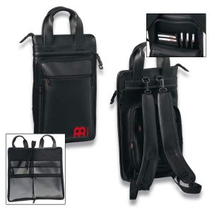 Meinl Percussion Porta Baquetas Bag Deluxe Stick MDLXSB