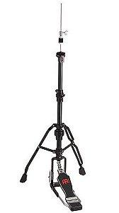 Meinl Percussion Maquina de Chimbal Hi-Hat Stand black SW-HH