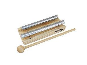 Liverpool Pim Com 2 barras de alumínio + Batedor  - PIP