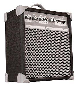 Ll Audio Caixa De Som Multiuso Usb Bluetooth Up8bk