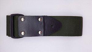 Paganini Correia P\ Guitarra Náilon 50mm Mpc-605 (Verde)