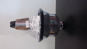 Surdina De Sopro Trompete - CUP MUT PST042