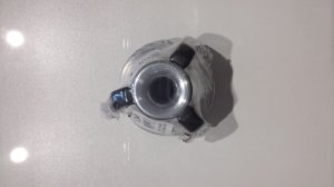 Surdina De Sopro Trompete - Compact-flugelhorn PST045