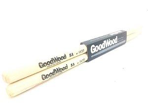 Vater Goodwood Par de Baquetas Hickory 5A PM GW5AW