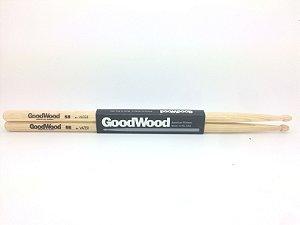 Vater Goodwood Par De Baquetas Hickory 5b Pm Gw5bw
