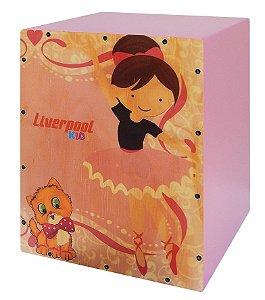 Liverpool Cajón Infantil CALIBAI
