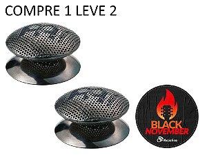 Meinl Percussion Spin Spark Shaker Cúpula SH17 Full
