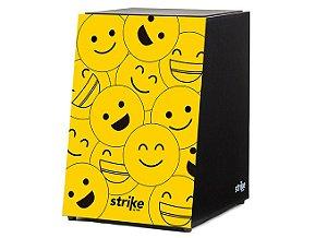 FSA Cajon Strike SK4041 Emoticons Esteira 12 Fios Acústico