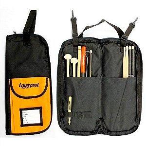 Liverpool Bag para Baquetas Modelo Simples Bag001