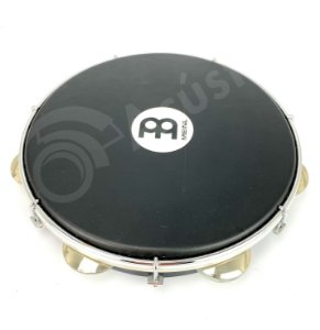Meinl Pandeiro 10 Abs Black Napa Headed Outlet