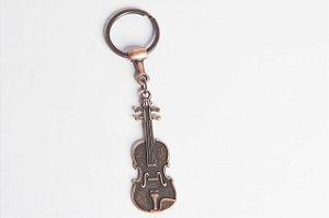 Paganini Chaveiro Violino