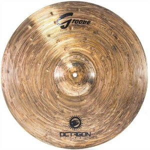 "Octagon Power Ride 20"" Groove GR20PR"