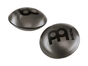 Meinl ClamShell Spark Shaker Concha Ganza Metal 2 peças SH22