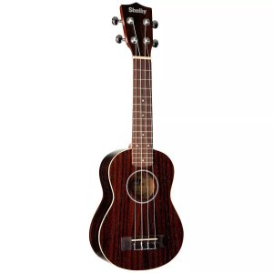 Shelby Ukulele Concerto Su23r - By Eagle
