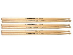 Vater Goodwood Kit 03 Pares De Baquetas Hickory 5b Pm Gw5bw