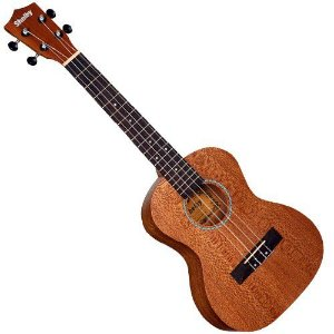 Shelby Ukulele Tenor Su25m - By Eagle