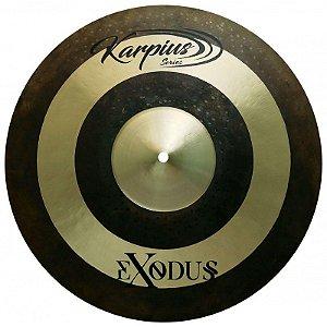 "Karpius EXD Prato Splash 10"" Bronze B20 29444"