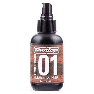 Dunlop Limpador Fingerboard 01 Para Escalas 6524