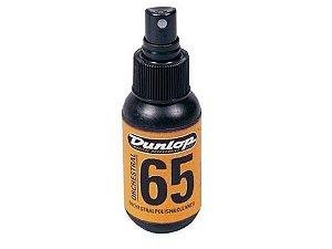 Dunlop Limpador F65 Para Instrumentos De Arco 1125