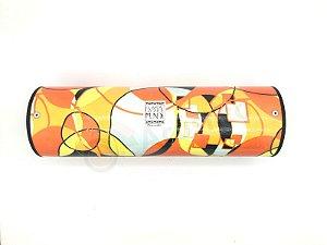 Batá Mundi Ganza Terra 250 x 075 mm Shaker Chocalho BTM04