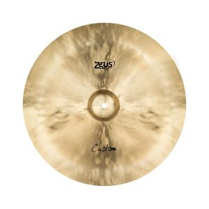 "Zeus Prato Custom China 14"" Liga B20 ZCCH14"
