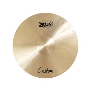 Zeus Prato Custom B20 Crash 16 Zcc16