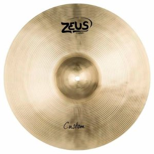 Zeus Prato Custom B20 Crash 18 Zcc18