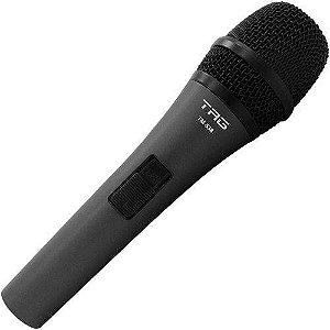 Tagima Tag Sound Microfone de Mão Dinâmico e cardioide c/ Cabo TM538