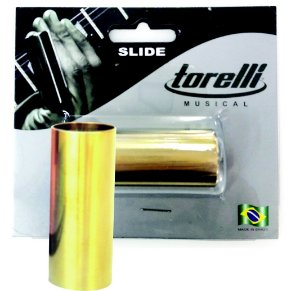 Torelli Slide Ouro 21 MM Comprimento 60 MM TA213
