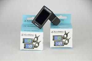 Kashima Afinador Eletrônico Cromático Clip KT-32