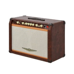 Oneal Amplificador Guitarra 130W OCG1002MR